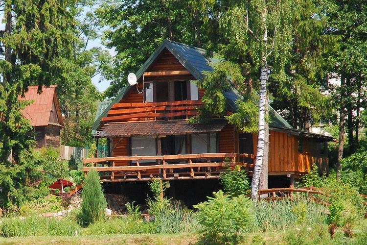 vakantiehuis Polen, podl, Suchowola vakantiehuis PL-16150-01