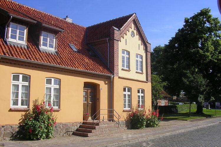 Vakantiehuis  met wifi  KlutzUrlaub im Rosengarten XL