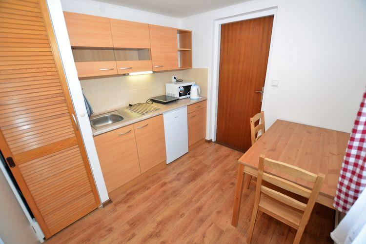 Appartement Tsjechië, Reuzengebergte - Jzergebergte, Royktnice nad Jizerou Appartement CZ-51245-07