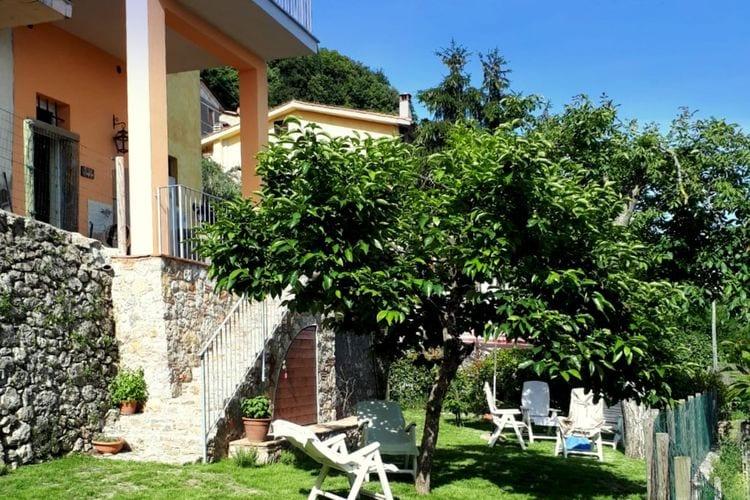 Sandy House La Culla - Accommodation - Camaiore