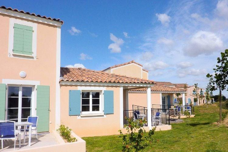Appartement Frankrijk, Provence-alpes cote d azur, CABRIES Appartement FR-13480-02