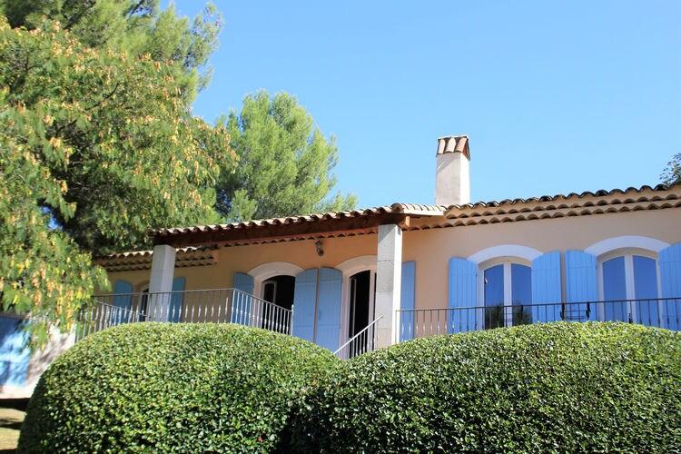 vakantiehuis Frankrijk, Provence-alpes cote d azur, Mallemort vakantiehuis FR-00024-41