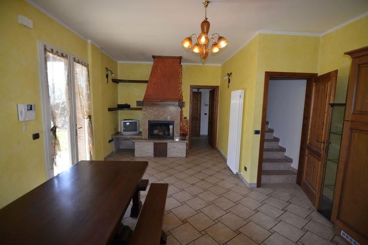 Vakantiewoning Italië, Emilia-romagna, Montecolombo - Montescudo Villa IT-00029-49