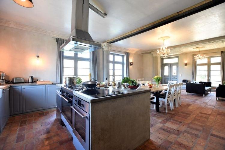 Vakantiehuizen Duitsland | Ostsee | Vakantiehuis te huur in Kropelin-OT-Detershagen   met wifi 8 personen