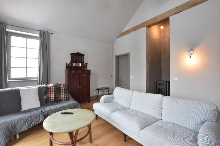 Appartement Duitsland, Ostsee, Kröpelin OT Detershagen Appartement DE-00024-96