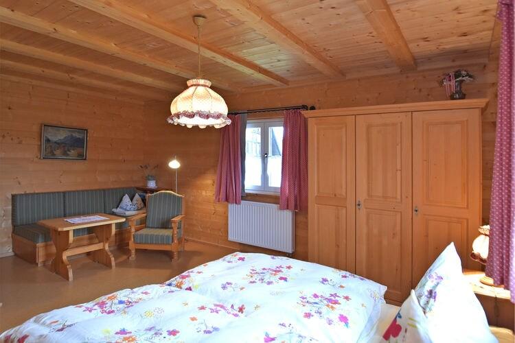 Appartement Duitsland, Allgau, Steingaden OT Lindegg Appartement DE-86989-22