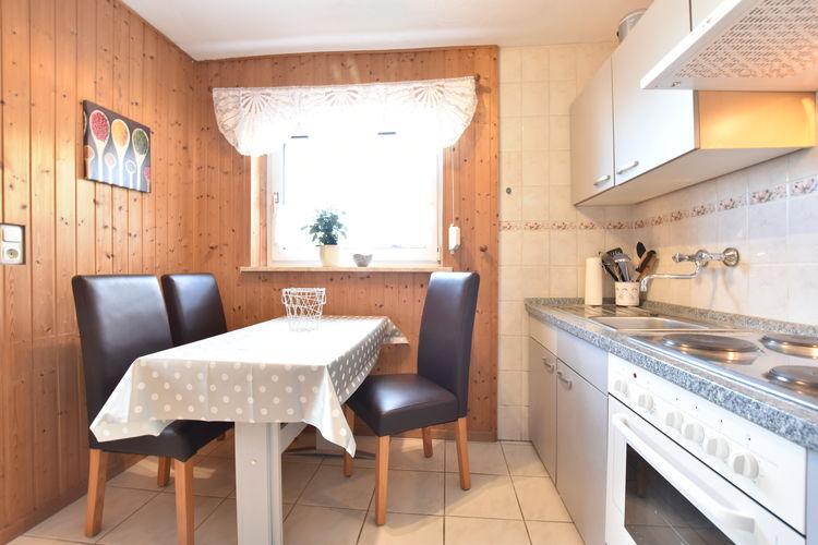 Appartement Duitsland, Ostsee, Kröpelin Appartement DE-00024-98