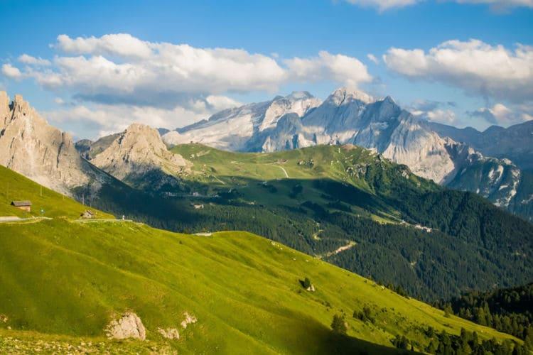 Vakantiehuizen Italie | Trentino-alto-adige | Appartement te huur in Predazzo   met wifi 12 personen