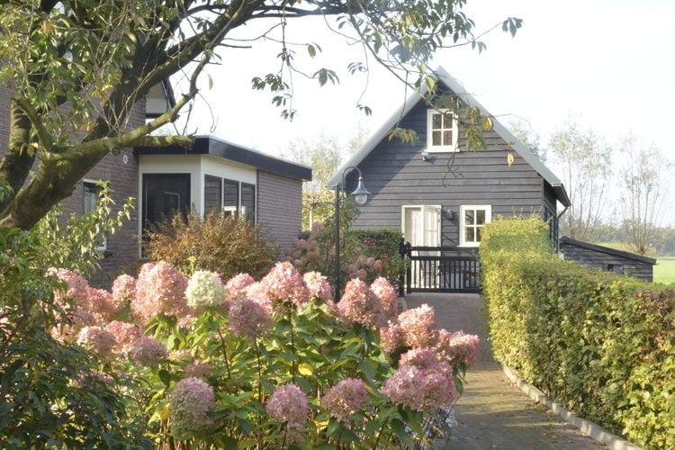 vakantiehuis Nederland, Utrecht, Overberg vakantiehuis NL-0019-12