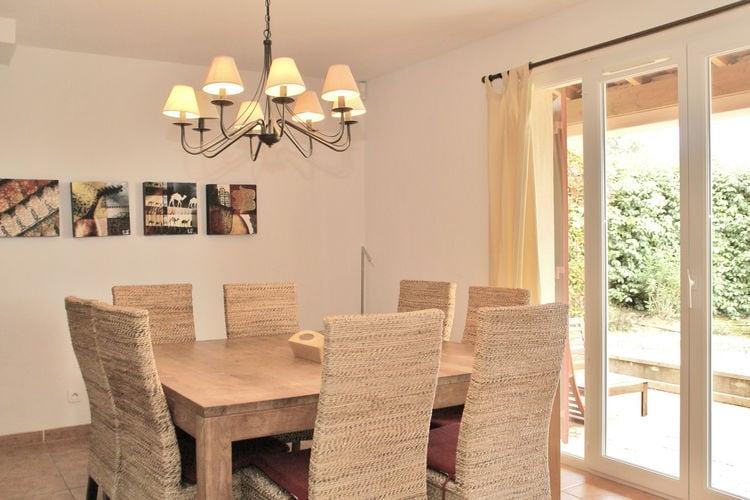 Villa Frankrijk, Provence-alpes cote d azur, Saumane-de-Vaucluse Villa FR-00024-66