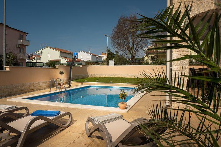 Villa Kroatië, Istrie, Vabriga Villa HR-00010-79