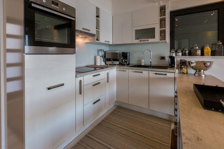 Appartement Kroatië, Kvarner, Crikvenica Appartement HR-00010-80