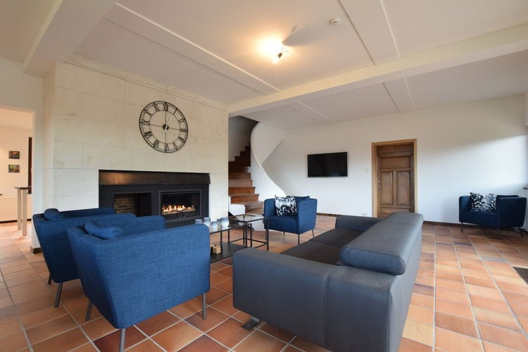vakantiehuis België, Luxemburg, Vielsalm vakantiehuis BE-6690-140