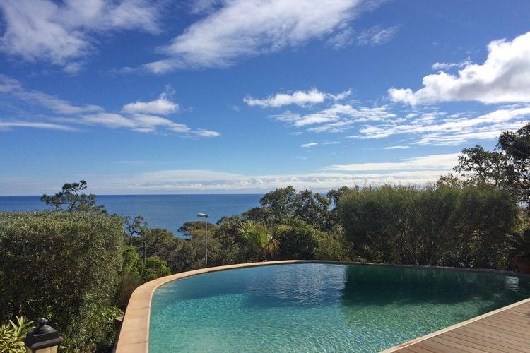 Villa Frankrijk, Provence-alpes cote d azur, Les Issambres Villa FR-00024-84