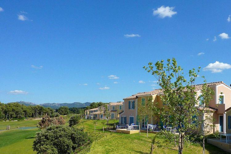 vakantiehuis Frankrijk, Provence-alpes cote d azur, CABRIES vakantiehuis FR-13480-07