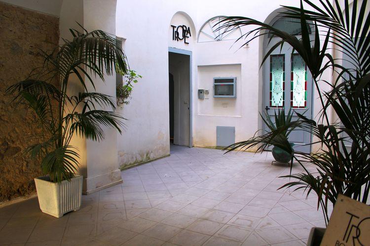 Appartement  met wifi  BasilicataEleonora Trilo