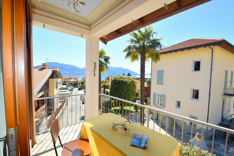 Appartement  met wifi  Cannero Riviera  Cannero Casa Iva
