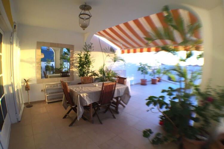 Vakantiehuizen trfe te huur Costa-Adeje- ES-00013-29 met zwembad  met wifi te huur