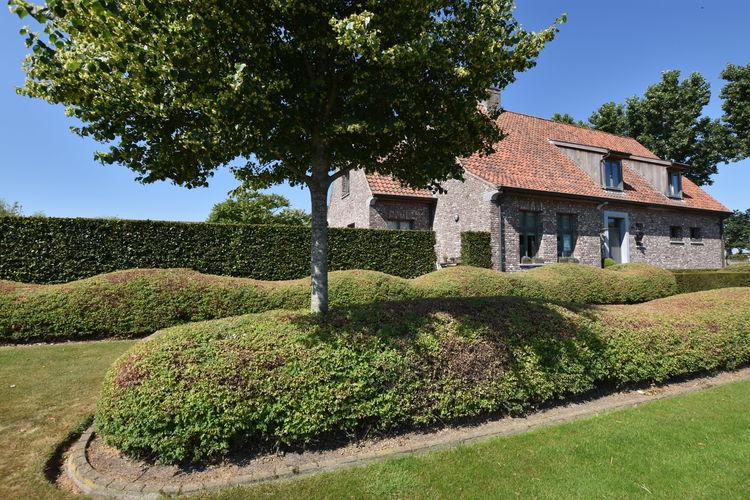vakantiehuis België, West Vlaanderen, Lichtervelde vakantiehuis BE-0011-58