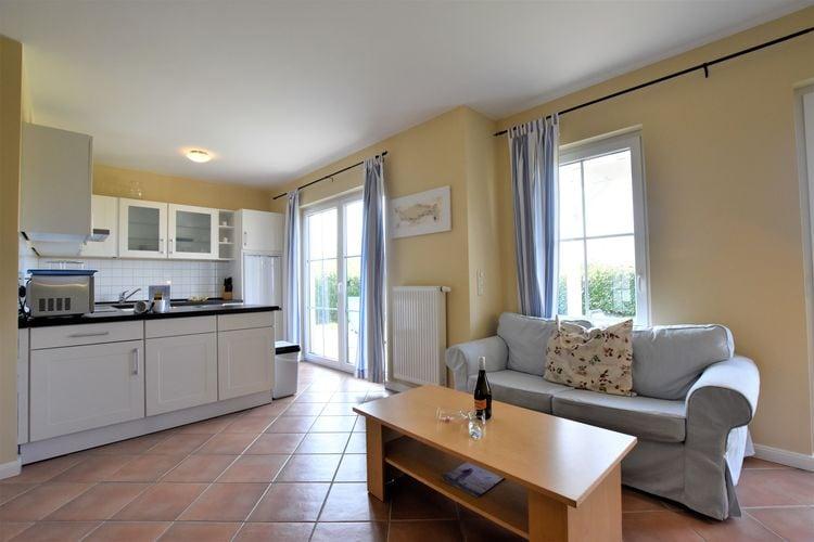 Appartement Duitsland, Ostsee, Bastorf Appartement DE-00025-08