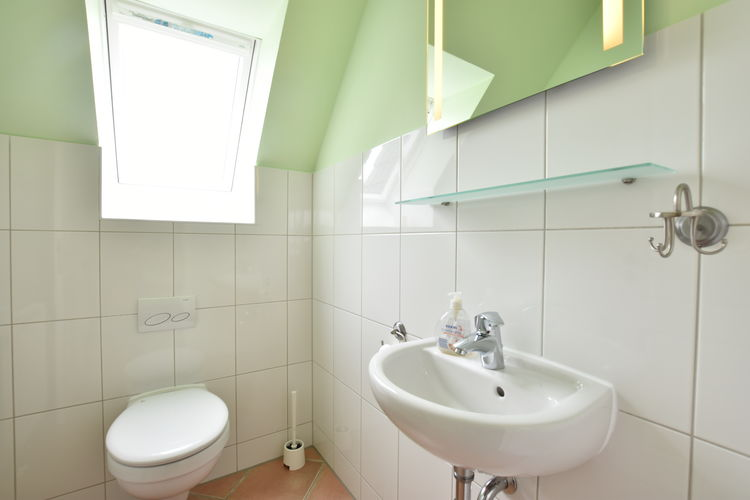 Appartement Duitsland, Ostsee, Bastorf Appartement DE-00025-09