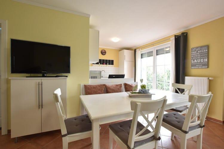 Appartement Duitsland, Ostsee, Bastorf Appartement DE-00025-10