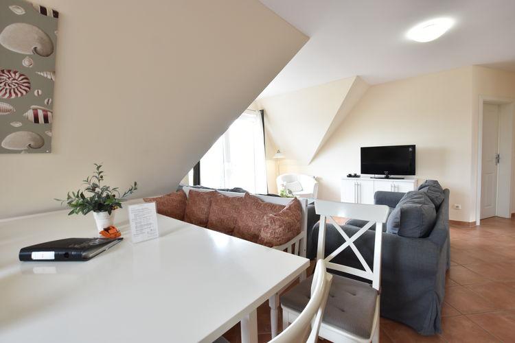 Appartement Duitsland, Ostsee, Bastorf Appartement DE-00025-11