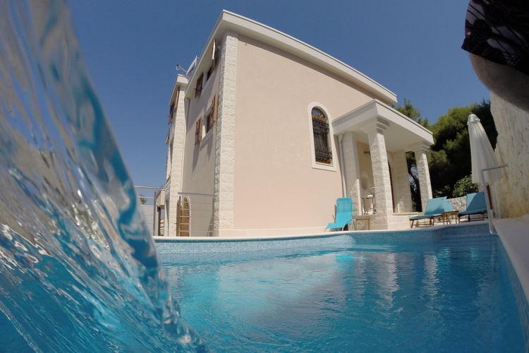 Villa Kroatië, eld, Okrug Donji Villa HR-21223-20