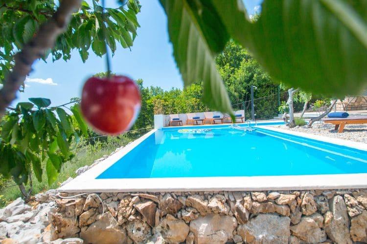 Villa Kroatië, Kvarner, Crikvenica Villa HR-00010-90