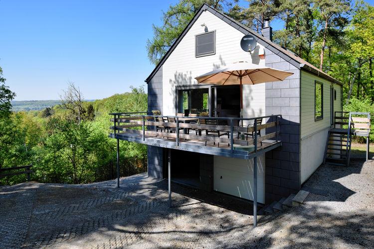 Vakantiewoning België, Luxemburg, Durbuy vakantiewoning BE-0011-59
