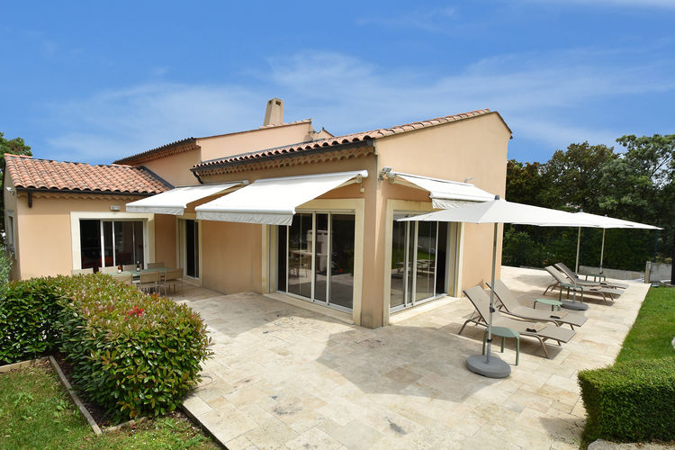 vakantiehuis Frankrijk, Languedoc-roussillon, Vézénobres vakantiehuis FR-30360-15