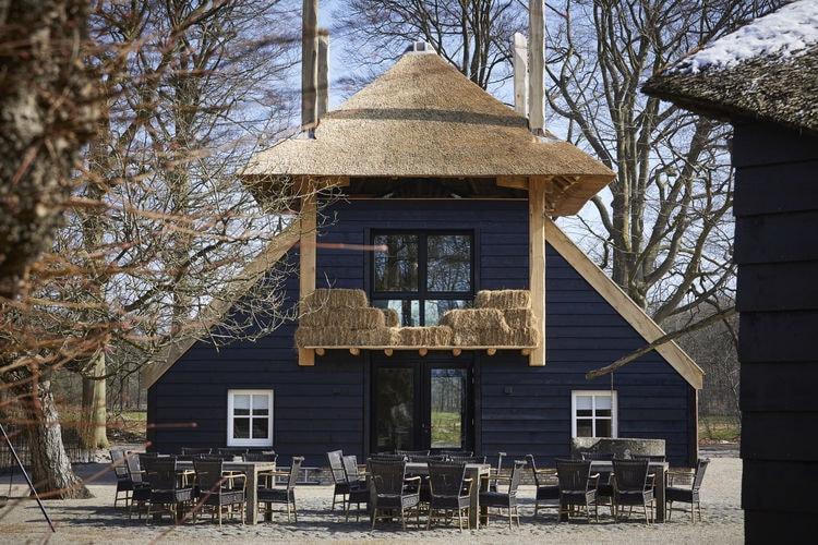 vakantiehuis Nederland, Noord-Brabant, Zegge vakantiehuis NL-4858-06