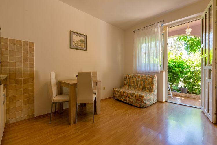 Appartement Kroatië, Kvarner, Dramalj Appartement HR-00010-92