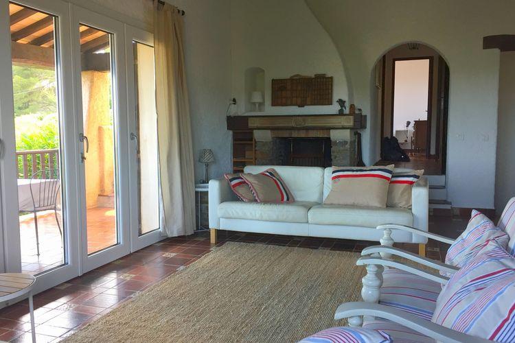 Villa Frankrijk, Provence-alpes cote d azur, La Croix Valmer Villa FR-83420-25