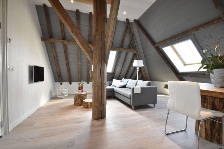 Appartement  met wifi  CallantsoogZon