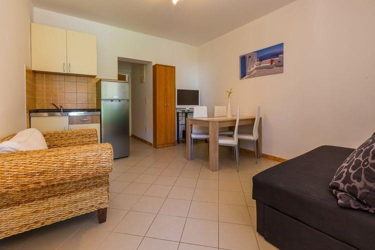 Appartement Kroatië, Kvarner, Dramalj Appartement HR-00010-96