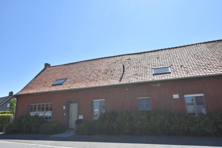 Appartement  met wifi  Beveren-aan-den-Ijzerde Droomzolder