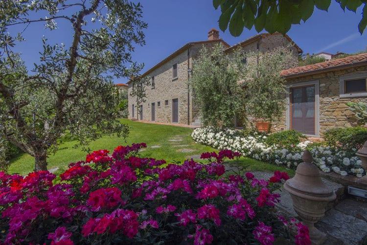 Villa Anna  Tuscany Elba Italy