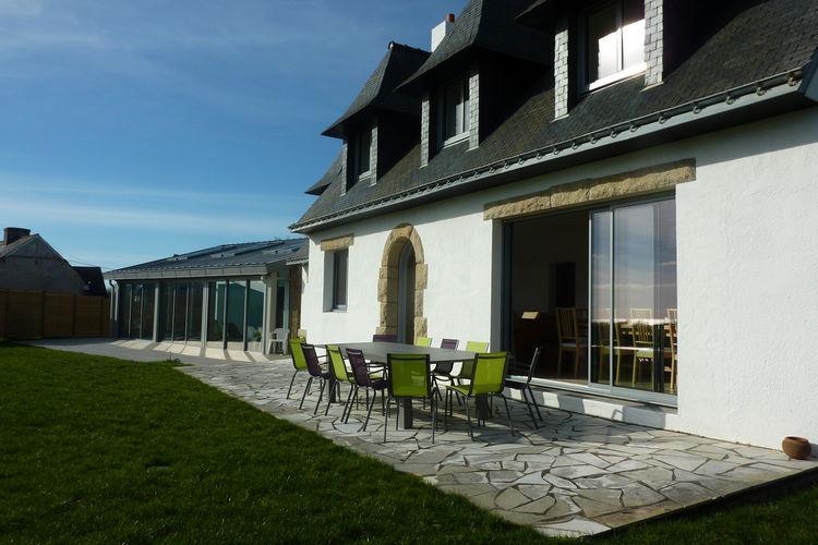 Vakantiehuizen Clohars-Carnoet te huur Clohars-Carnoët- FR-29360-35 met zwembad  met wifi te huur
