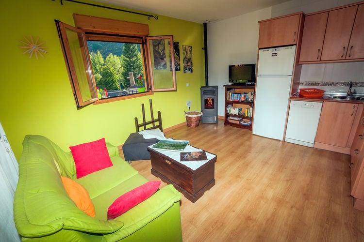 Appartement Spanje, Castilla Y Leon, La Omañuela, León Appartement ES-00013-44