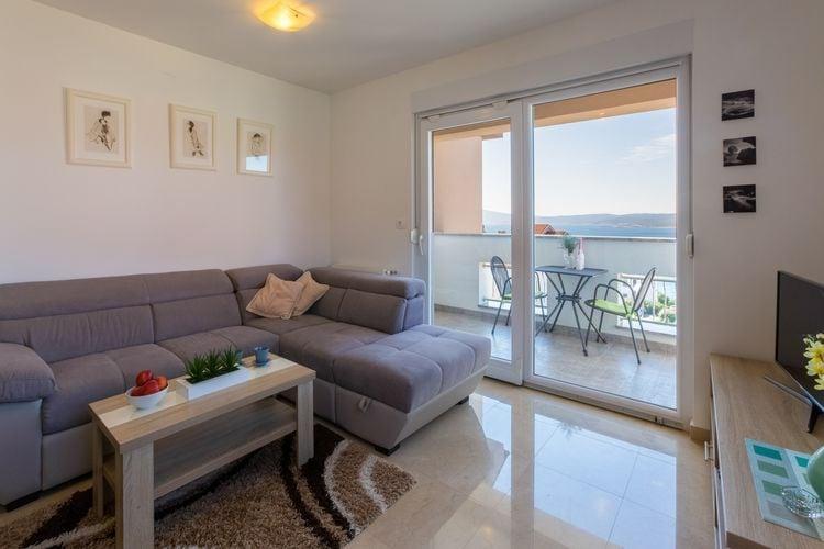 Appartement Kroatië, Kvarner, Crikvenica Appartement HR-00011-00