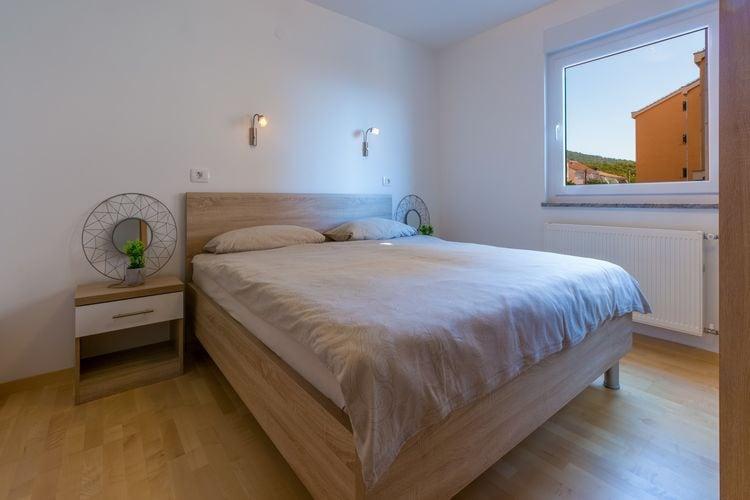 Appartement Kroatië, Kvarner, Crikvenica Appartement HR-00011-02