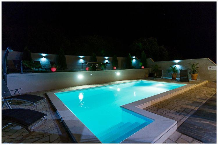 Villa Kroatië, Kvarner, Crikvenica Villa HR-00011-11
