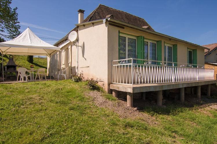 Frankrijk | Limousin | Vakantiehuis te huur in Saint-Cyprien    4 personen