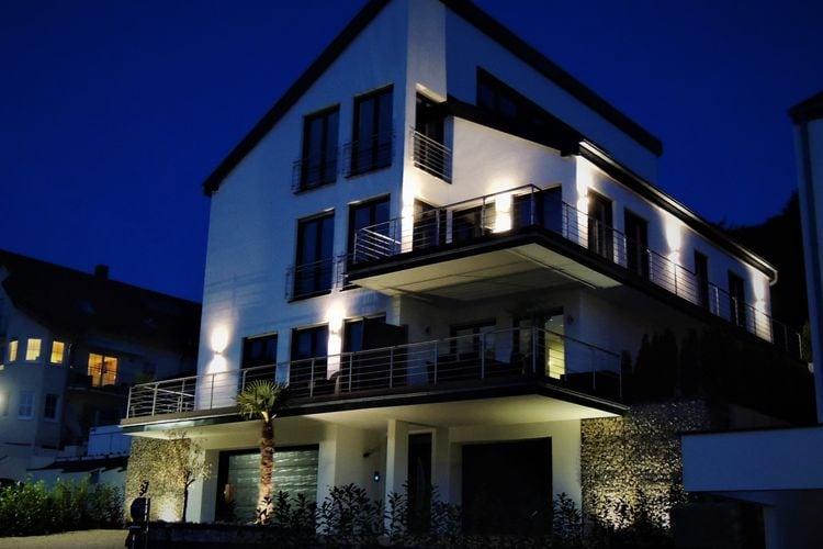 Appartement Duitsland, Moezel, Cochem Appartement DE-00025-27