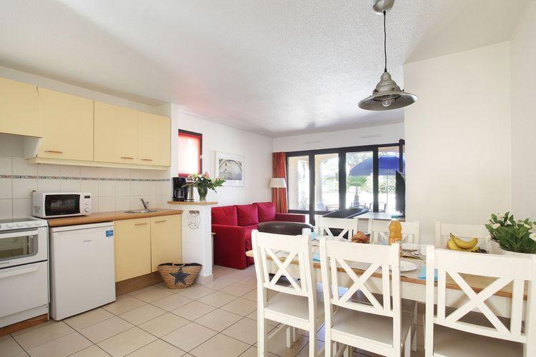 Appartement Frankrijk, Provence-alpes cote d azur, CAP D