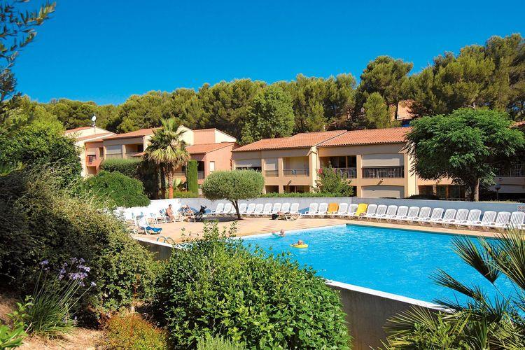 vakantiehuis Frankrijk, Provence-alpes cote d azur, SANARY SUR MER vakantiehuis FR-83110-15