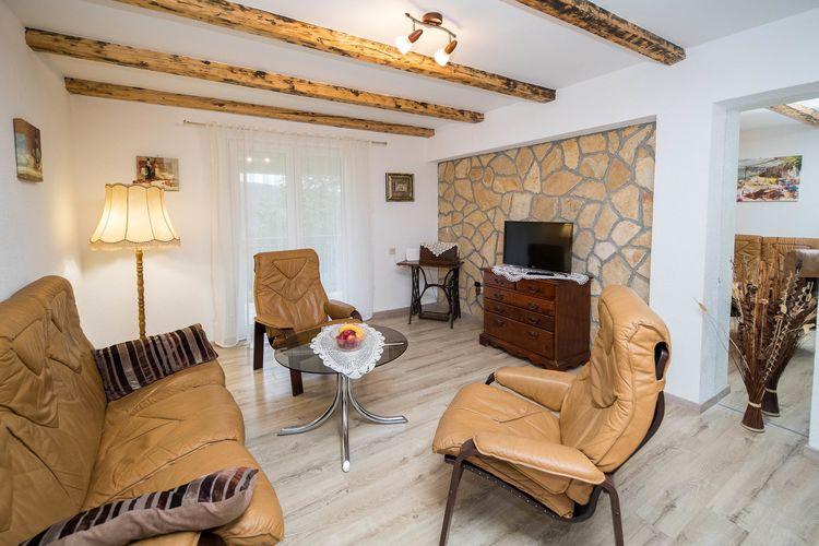 vakantiehuis Kroatië, Kvarner, Grižane vakantiehuis HR-00011-21