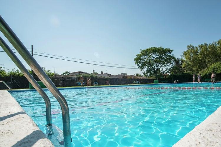 vakantiehuis Spanje, Costa Brava, Sant Pere Pescador vakantiehuis ES-00013-67