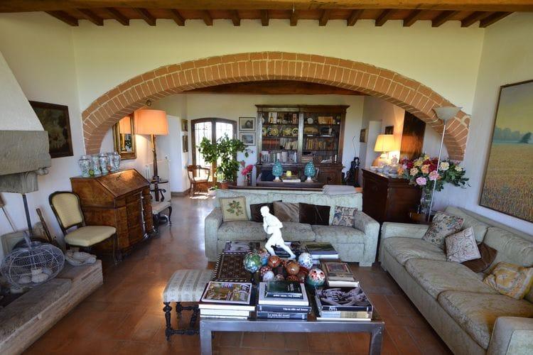 Vakantiehuizen Italie | Toscana | Villa te huur in Montepulciano   met wifi 11 personen
